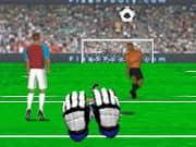 Juego Goalkeeper Premier