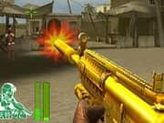 Juego Golden Gun Banlieue