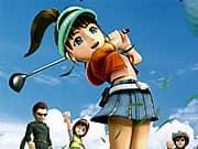 Juego Golf Campionato