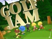 Juego Golf Jam