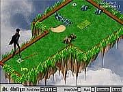 Juego Golf de las Alturas