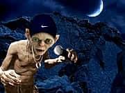 Juego Gollum el Cantante Rapero