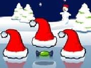 Juego Gorro de la Navidad