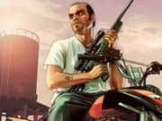 Juego Grand Theft Shooter