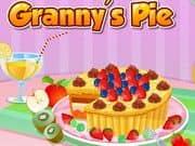 Juego Grannys Pie