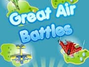 Juego Great Air Battles