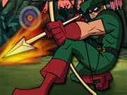 Juego Green Arrow Lastman Standing