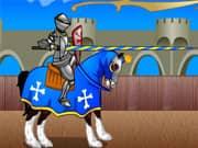 Juego Guerra Medieval de Caballeros