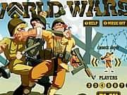 Juego Guerra Mundial