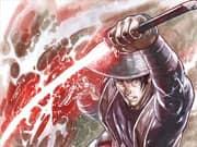 Juego Guerra Solitaria de Ninjas