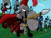 Juego Guerra de Clanes Teelonians