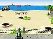 Juego Guerra en el Pacifico