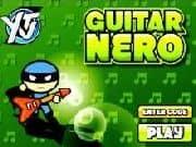 Juego Guitar Nero