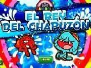 Juego Gumball El Rey del Chapuzon