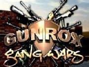 Juego Gunrox Guerra de Pandillas