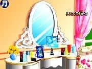Juego Habitacion de Maquillaje