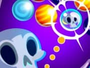 Juego Halloween Bubble Shooter
