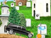 Juego Halloween Driver