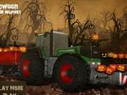 Juego Halloween Pumpkin Delivery
