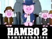 Juego Hambo 2