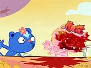 Animacion Happy Tree Friends Eyes Cold Lemonade