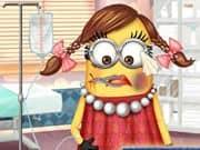 Juego Heal Minion Girl