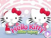 Juego Hello Kitty After Injury