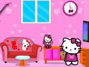 Juego Hello Kitty Doll House