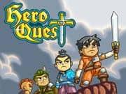 Juego Hero Quest