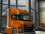 Juego Hidden Truck Wheels