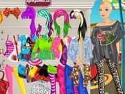 Juego Hip Hop Barbie