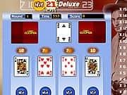 Juego Hit 21 cartas