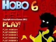 Juego Hobo 6 Hell