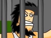 Juego Hobo Prison Brawl