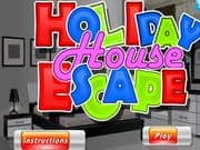 Juego Holiday House Escape