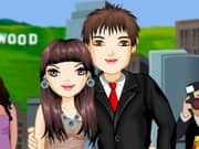 Juego Hollywood Couple
