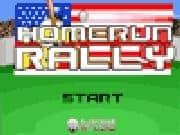 Juego Homerun Rally