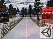 Juego Hot Curling 3d