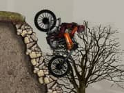 Juego Hot Rider