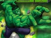 Juego Hulk Bad Altitude