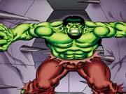 Juego Hulk contra los Robots
