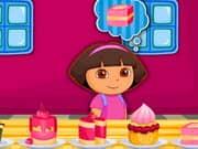 Juego Hungry Dora