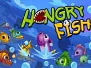 Juego Hungry Fish
