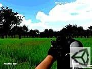 Juego HunterZ Pre Alpha 0 01
