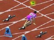 Juego Hurdles Race
