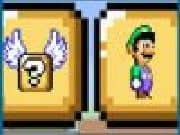 Juego Icon Mario