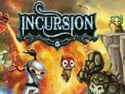 Juego Incursion
