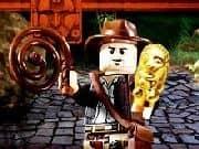 Juego Indiana Jones Lego