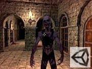 Juego Infierno de Zombis 3D
