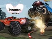 Juego Insane Truckers